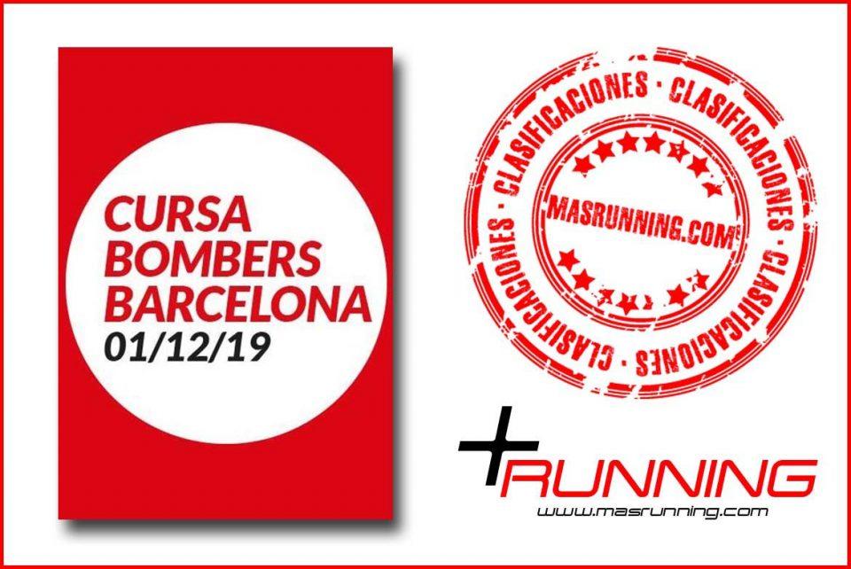 resultados cursa bombers barcelona 2019