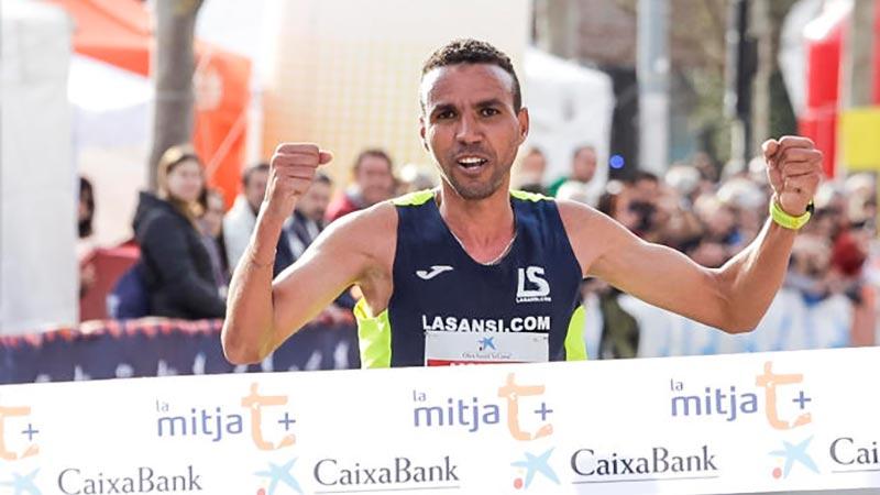 Clasificaciones Mitja Marató Terrassa 2020